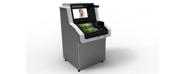 Huawei prezentując eSpace Virtual Teller Machine (VTM) czyli wirtualny terminal bankowy mogący zastąpić tradycyjne oddziały bankowe, wlał zapewne wiele nadziei w serca bankowców. http://www.spidersweb.pl/2013/04/huawei-espace-vtm-wirtualne-oddzialy-bankow.html