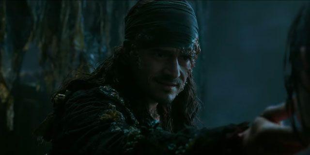 Pirati dei Caraibi: La vendetta di Salazar - Will Turner nel nuovo spot - Sw Tweens
