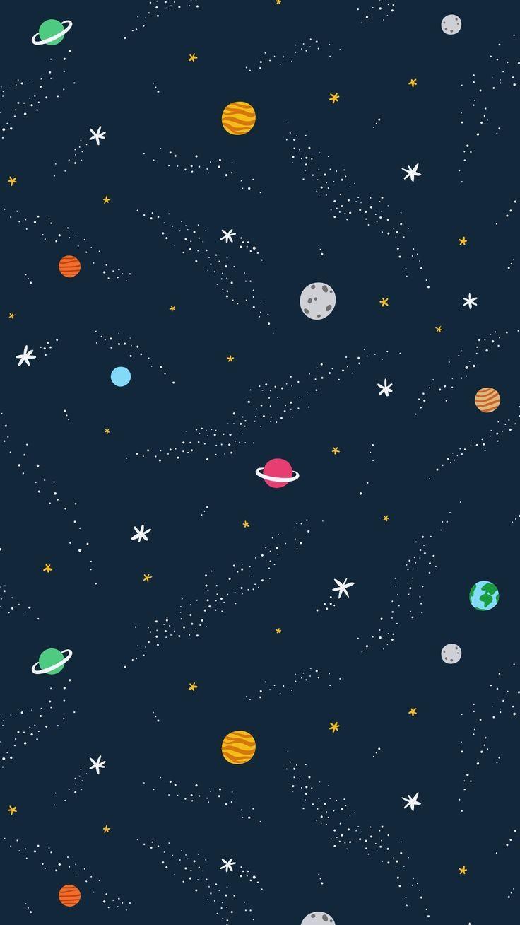 Lock Screen Wallpaper Hd Iphone 6 Harris Space Wallpaper In 2019 Tumblr Wallpaper