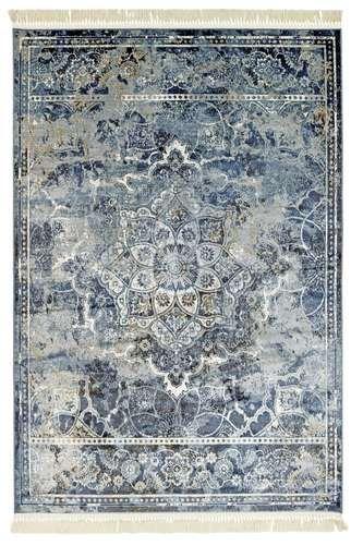 Victory maskinvävs och är en konstsilkesmatta i fint orientaliskt mönster. Mattan är från Strehög och denna matta fungerar fint under både matbordet och i vardagsrummet. Mattor som är av konstsilke är otroligt prisvärt material som ger extra mjuka mattor