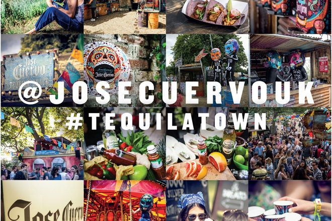 Win a pair of tickets to Lovebox festival with Jose Cuervo