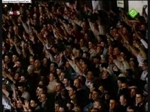 The Vetch Field - Atmosphere