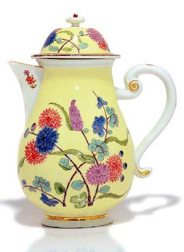 Meissen Porcelain 1722 (Erdinç Bakla archive)
