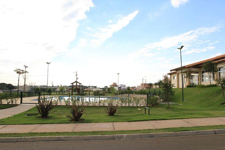 São Carlos - Village II :: Damha