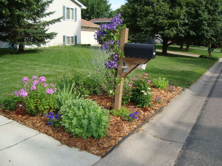 201 best images about mailboxes on Pinterest