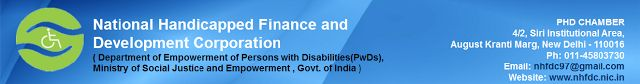 Bonala Kondal: SCHOLARSHIP FOR 2500 DIFFERENTLY ABLED STUDENTS