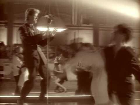 David Bowie - Never Let Me Down - YouTube