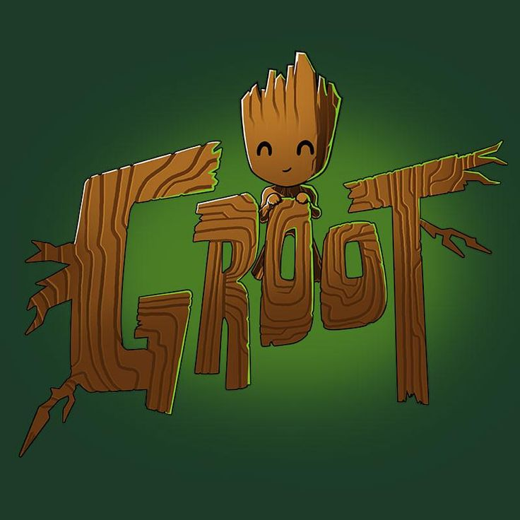 Groot Shirt t-shirt Marvel TeeTurtle - Visit to grab an amazing super hero shirt now on sale!