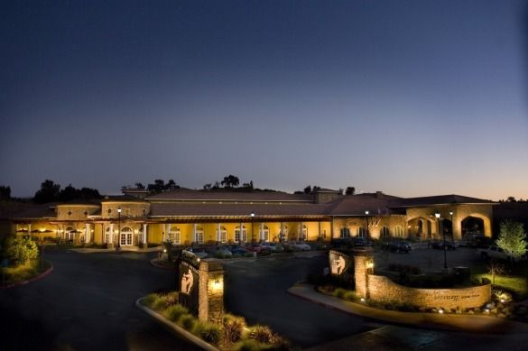 20 Luxurious Wineries and Wine Hotels Where You Can Stay the Night