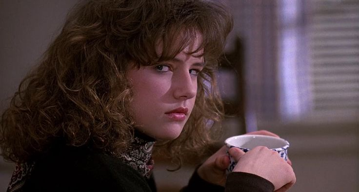 Tia in Uncle Buck...I just KNOW this is going to be Scarlett one day!