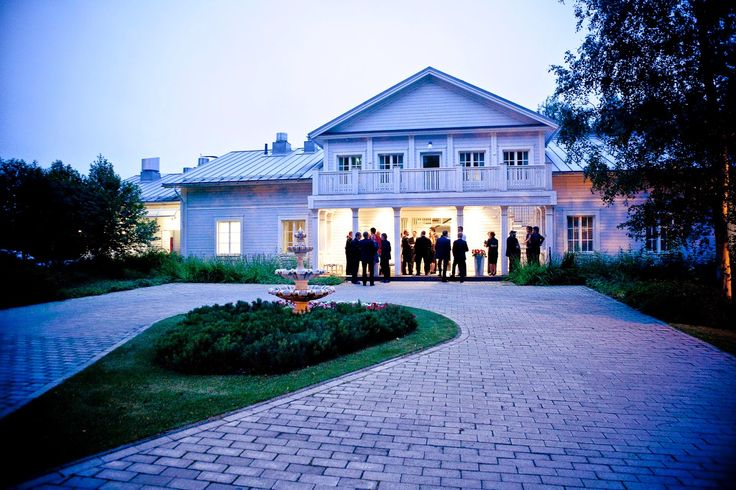 Villa Haikko @Haikon Kartano