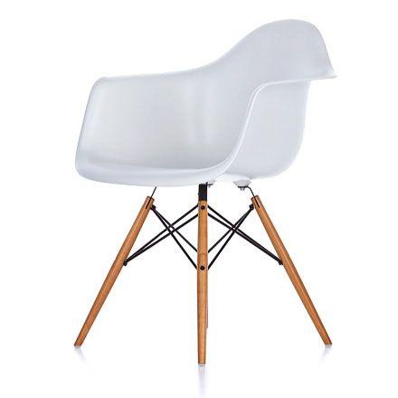 Eames Plastic Arm Chair DAW | Charles und Ray Eames | Vitra