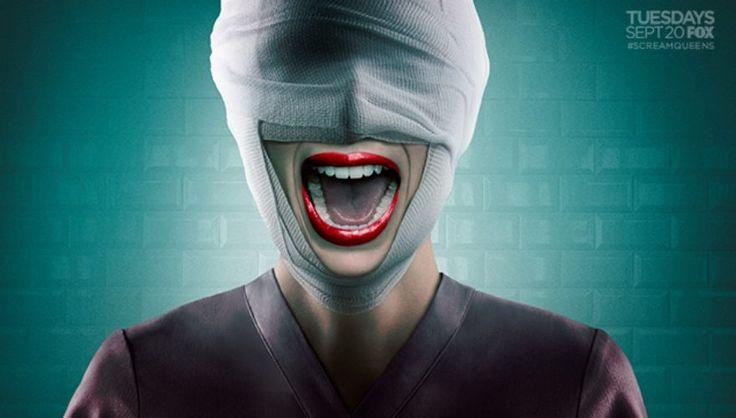 'Scream Queens' Season 2: Chanels Lose Money, Glamour; 'Arrow' Alum, 'Saturday Night Live' Star Join Cast - http://www.hofmag.com/scream-queens-season-2-chanels-lose-money-glamour-arrow-alum-saturday-night-live-join-cast-173748-2/173748
