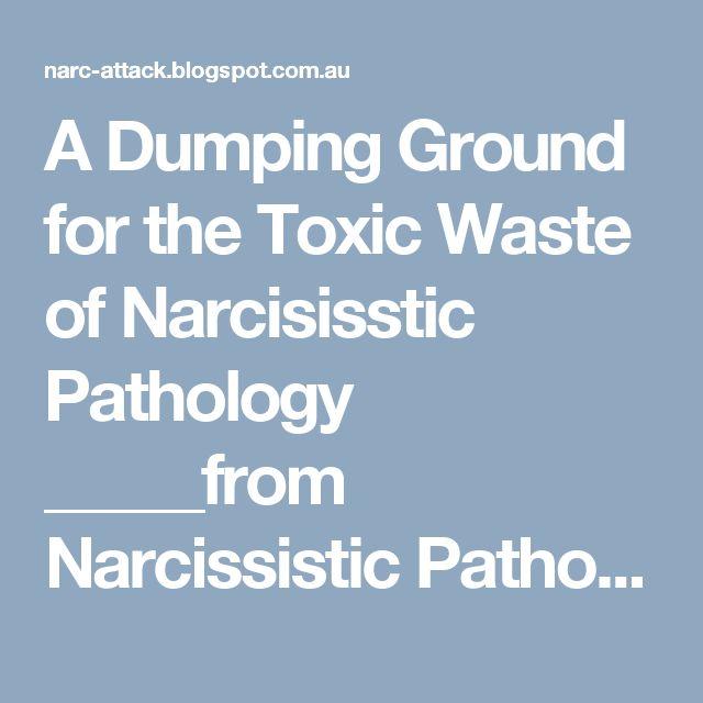 Narcissistic defences