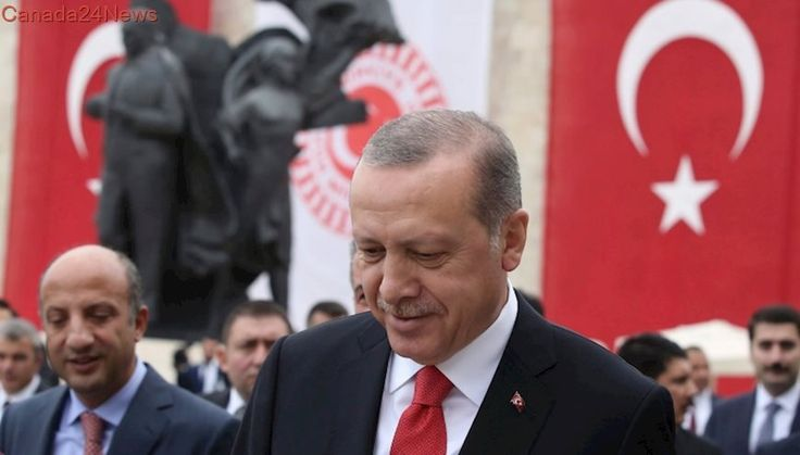 Turkey no longer needs EU membership, Erdogan says