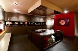 Al museo Musa macchinari e tecnologie raccontano la storia dei salumi