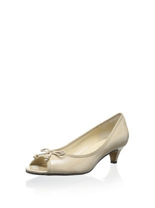 67% OFF Adrienne Vittadini Women's Concorde-1 Dress Pump (Bone)