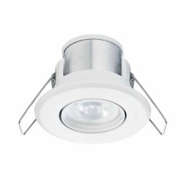 Lampu LED Spot Light Comfo 6 Watt Osram - Lampu u/ Penerangan Rumah (Indoor).  Indoor LED SpotLight, a cozy spot lighting for home.  Replacement for luminaires that use MR11, MR16 lamps.  Suitabe for use in corridors, study room, glass cabinets, living rooms, bedrooms, and night time lighting.  http://lampu.com/led-comfo-spot-light/499-lampu-led-spot-light-comfo-6-watt-osram-di-jual-dengan-harga-lebih-murah-lampu-u-penerangan-rumah-indoor.html  #lampuled #lampuhematenergi #osram