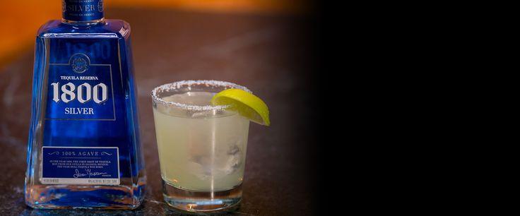1800 Margaritas
