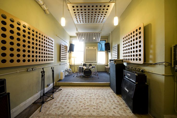 Brighton Electric Rehearsal Rooms @BEstudios http://www.allstudios.co.uk/index.php?r=studios/view=486=rehearsal-room#