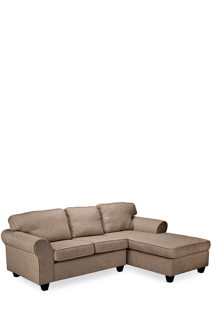 Charleston Chaise End 3 Seater| Mrphome Online Shopping