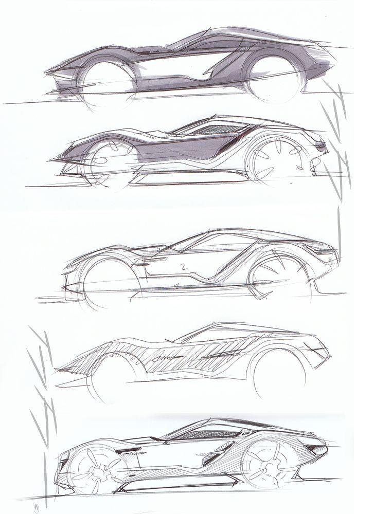 Split Vision design concept