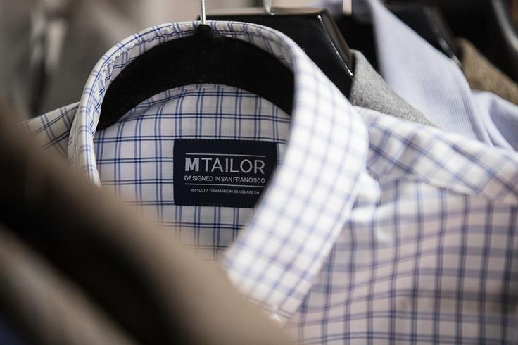 MTailor Review: An App That's Better Than A Tailor?  http://hespokestyle.com/mtailor-review/