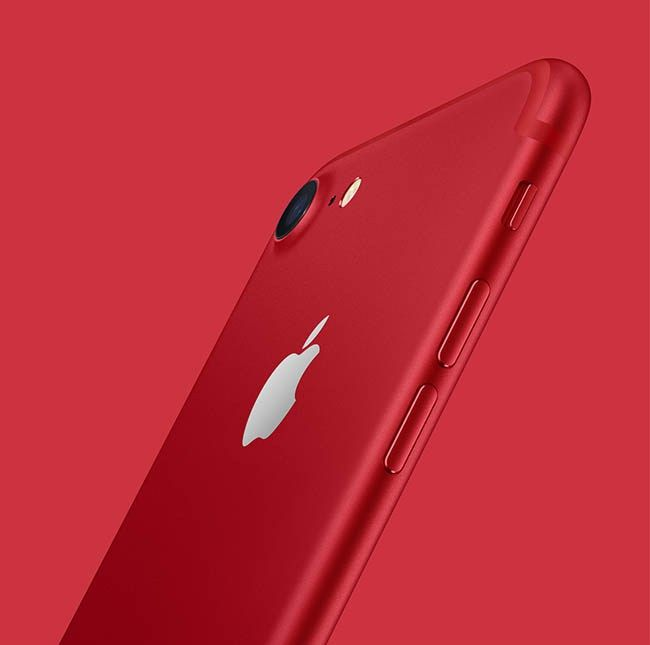 iPhone 7 (PRODUCT)RED Special Edition  #iPhone7PRODUCTRed  #iphonered #iphone7red #limitededition
