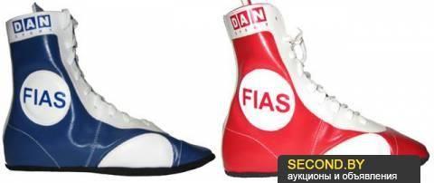 Отдам обувь для борьбы самбо борцовки