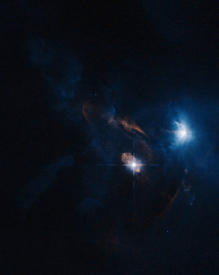 An absolutely stunnigly beautiful image, and my favourite: Third Prize: Judy Schmidt, Star XZ Tauri Credit: Judy Schmidt/NASA & ESAJudy Schmidt (USA)... Her picture of XZ Tauri, a newborn star spraying out gas into its surroundings and lighting up a nearby cloud of dust, was the jury's favourite. This was a challenging dataset to process, as Hubble only captured two colours in this area. Nevertheless, the end result is an attractive image, and an unusual object that we would never have…