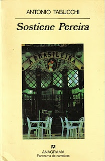 Sostiene Pereira, de Antonio Tabucchi