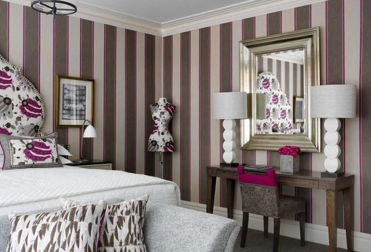 adelaparvu.com despre interioare in stil british colorat amenajate, Ham Yard Hotel, design interior Kit Kemp (40)