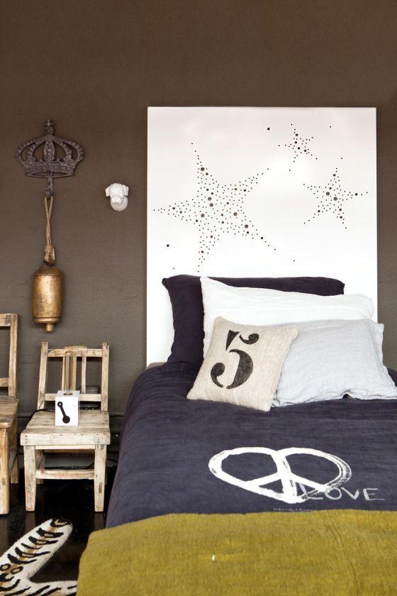 Cute decor (cushion BIG 5 by L'Esprit de Luna)