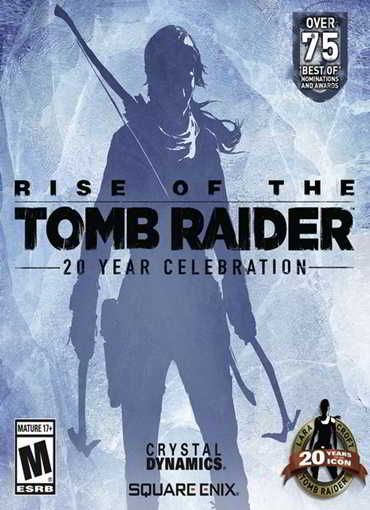 Juegos para Adultos: Rise of the Tomb Raider (2016) PC Full Español
