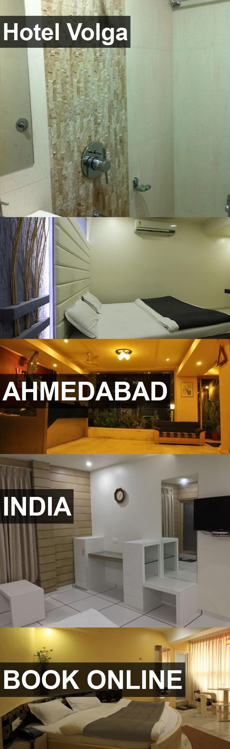 Hotel Hotel Volga in Ahmedabad, India. For more information, photos, reviews and best prices please follow the link. #India #Ahmedabad #HotelVolga #hotel #travel #vacation
