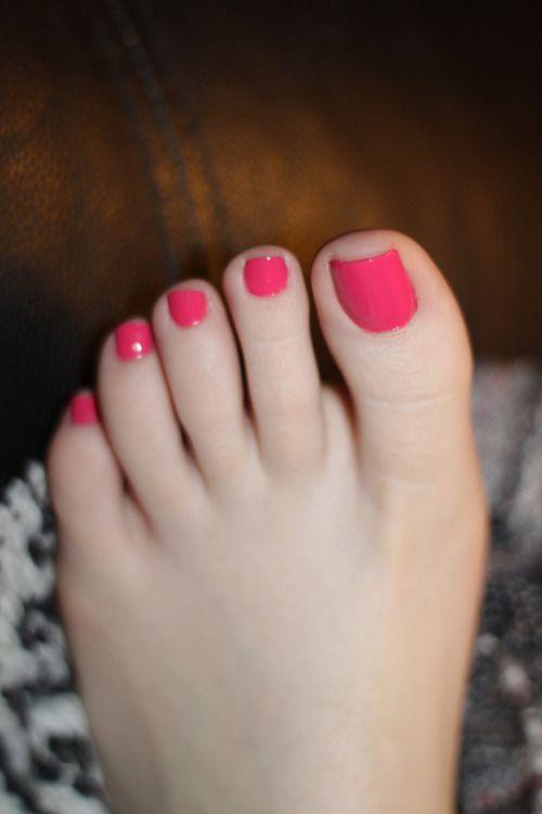 Teen Girl Feet : Photo