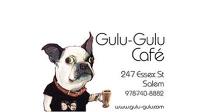 Gulu Gulu Café is a European-style café in downtown Salem: breakfast, sandwiches, crepes, espresso, craft beer, wine, desserts, live music, local art.