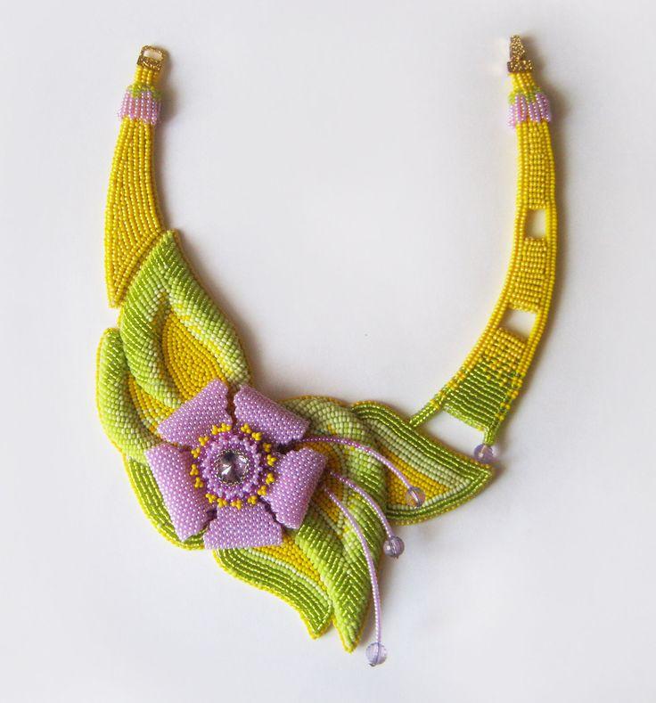 Spring Freshness Necklace
