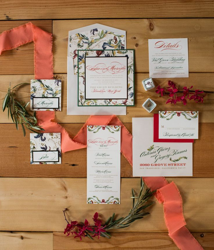 make your own wedding invitations online free%0A   Wedding Invitations We u    d Love to See in Our Mailboxes