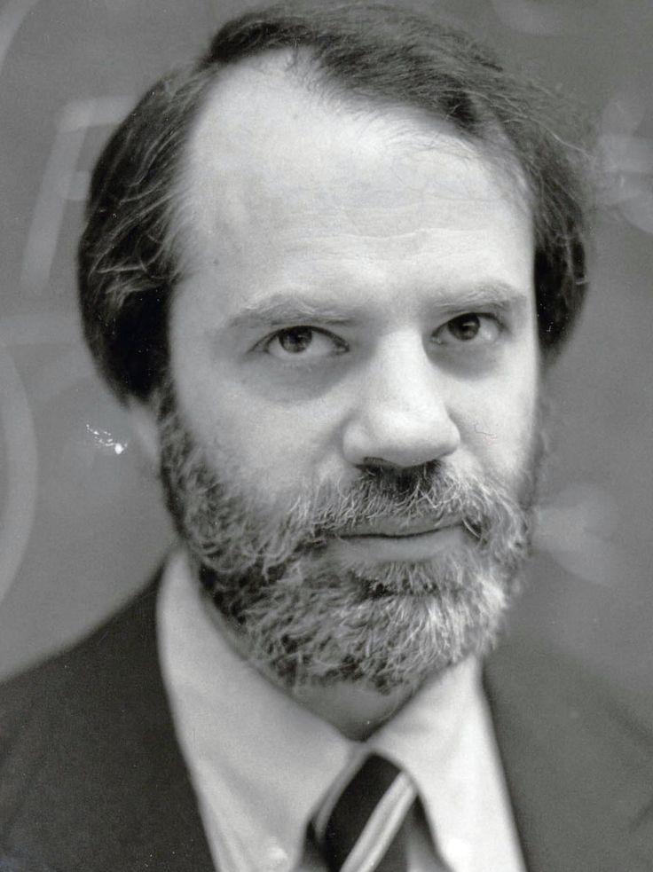 Saul Kripke (1940)  By Dr. Adolfo Vásquez Rocca Filosofía