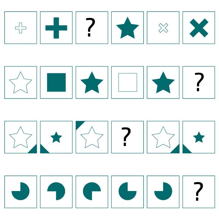 64 best Aptitude Assessment images on Pinterest Assessment - aptitude test free