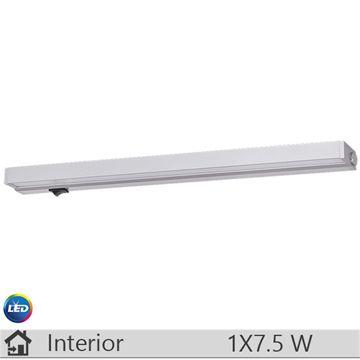 Aplica baie, iluminat decorativ interior Rabalux, gama Belt Light, model 2369 http://www.etbm.ro/tag/687/iluminat-ieftin