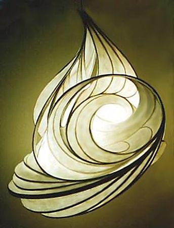 97 Best Sculpture Natural Forms Images On Pinterest Lamp Light Chandeliers And Light Fixtures