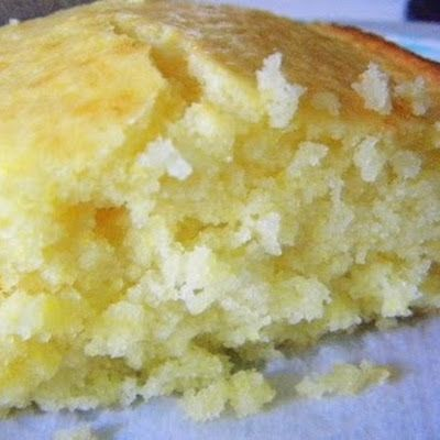 Bisquick Cornbread @keyingredient