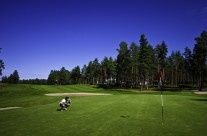 http://www.kalajokigolf.fi #kalajoki #finland #golf #sports