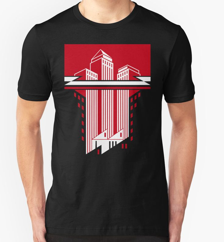 """Wolfenstein"" T-Shirts & Hoodies by Remus Brailoiu 