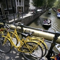 Best Countries for Business - Netherlands @ #14 (Forbes)