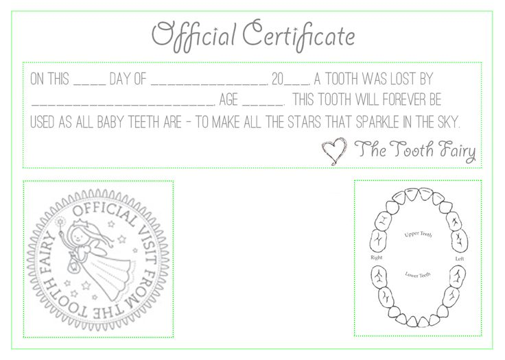 Tooth certificate template 28 images 25 best ideas about tooth tooth certificate template 37 best images about blank forms on pronofoot35fo Choice Image