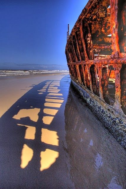 RDV en mars :)) - Top 10 Beaches of the World | Fraser Island, #Australia
