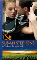 Modern books: A Taste of the Untamed by Susan Stephens